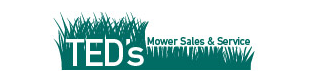 TED'S MOWER SALES & SERV. INC.
